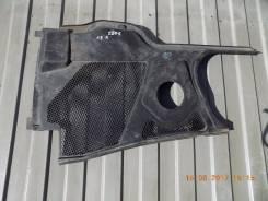 Решетка под дворники. Audi A8, D3/4E