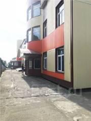 Здание Беринга 115А. Беринга, 115 А, р-н Сероглазка, 1 039 кв.м.