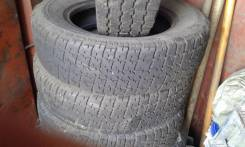 Michelin LTX M/S. Летние, 2001 год, износ: 40%, 4 шт