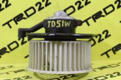 Мотор печки. Suzuki Escudo, TA11W, TA31W, TD61W, TA01R, TD31W, TA01V, TA01W, TA51W, TD01W, TD11W, TD51W, AT01W Suzuki X-90, LB11S Двигатели: G16A, H20...
