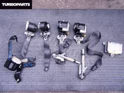 Ремень безопасности. Honda CR-V, RE4, RE3 Двигатель K24A