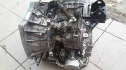 Коробка CVT вариатор Toyota Vitz KSP90. Toyota Vitz, KSP90
