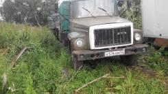 ГАЗ 3307. Продаётся бортовой грузовик газ 3307, 4 250 куб. см., 4 600 кг.
