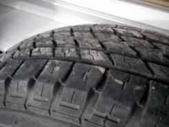 Bridgestone Dueler H/L D683. Летние, 2003 год, износ: 5%, 1 шт