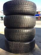 Michelin Latitude X-Ice. Всесезонные, 2007 год, износ: 50%, 4 шт