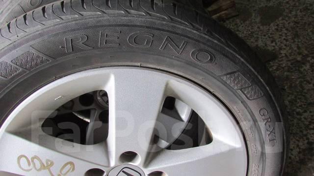 Bridgestone Regno GR-XT. Летние, 2012 год, износ: 30%, 4 шт