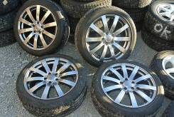 Bridgestone BEO. 7.5x18, 5x114.30, ET48