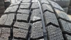 Dunlop Winter Maxx WM02. Зимние, без шипов, 2018 год, без износа, 2 шт