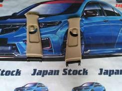 Накладка на стойку. Toyota Crown, JZS171, JZS171W, JZS173, JZS173W, JZS175, JZS175W Двигатели: 1JZFSE, 1JZGE, 1JZGTE, 2JZFSE, 2JZGE