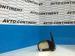 Зеркало заднего вида боковое. Mazda MPV, LW3W