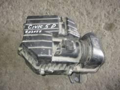 Корпус воздушного фильтра. Honda Civic, DBA-FD1 Двигатели: R18A2, R16A1, R16A2, R18A1