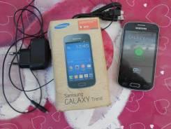Samsung Galaxy Fresh GT-S7390. Новый