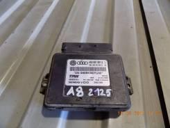 Педаль ручника. Audi A8, D3/4E