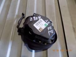 Ремень безопасности. Audi A8, D3/4E