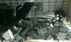Двигатель в сборе. Audi A6 Двигатели: AYM, AFB