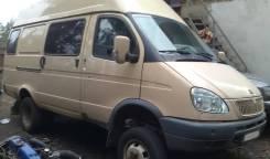 ГАЗ 2221. Продам ГАЗ 2217 Баргузин, 2 300 куб. см., 7 мест