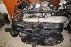 Двигатель в сборе. Audi A6 Audi A8 Двигатели: AYM, AFB