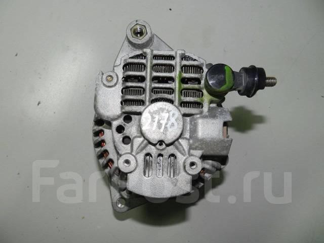 Генератор. Mazda Mazda3, BK Mazda Demio, DY5W, DY3W, DY5R, DY3R Mazda Training Car, BK5P Mazda Verisa, DC5R, DC5W Двигатели: MZR, ZYVE, ZJVE, Z6