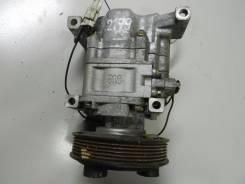 Компрессор кондиционера. Mazda Mazda3, BK Mazda Demio, DY5W, DY3W, DY5R, DY3R Mazda Verisa, DC5R, DC5W Двигатели: MZR, ZYVE, ZJVE, Z6
