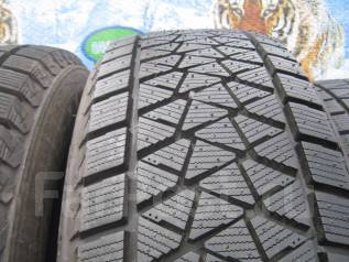 Bridgestone Blizzak DM-V2. Зимние, 2015 год, износ: 5%, 2 шт
