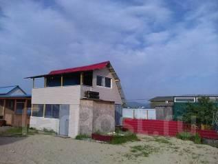 Домик на берегу моря п. Волчанец