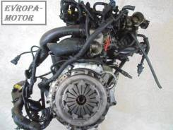 Двигатель (ДВС) на Hyundai S-Coupe 2003 г.