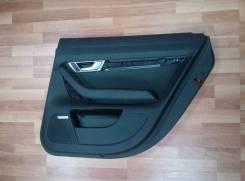 Обшивка двери. Audi A6, 4F2/C6