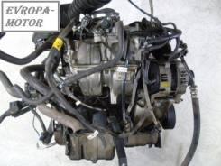 Двигатель (ДВС) на Chevrolet Lacetti 2007 г. объем 1.8 л.