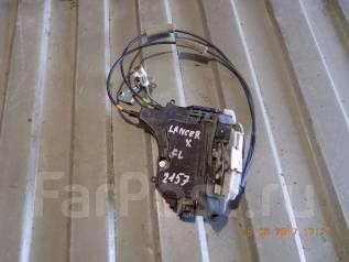 Стеклоподъемный механизм. Mitsubishi Lancer