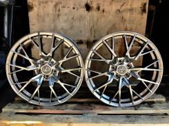 Lexus. 8.0x19, 5x114.30, ET38, ЦО 60,1мм.