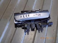 Ручка двери внешняя. Audi A8, D3/4E