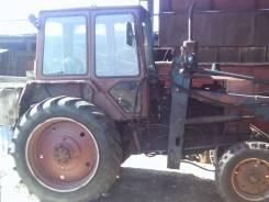 ЮМЗ 6АЛ. Продается трактор юмз, 4 750 куб. см.