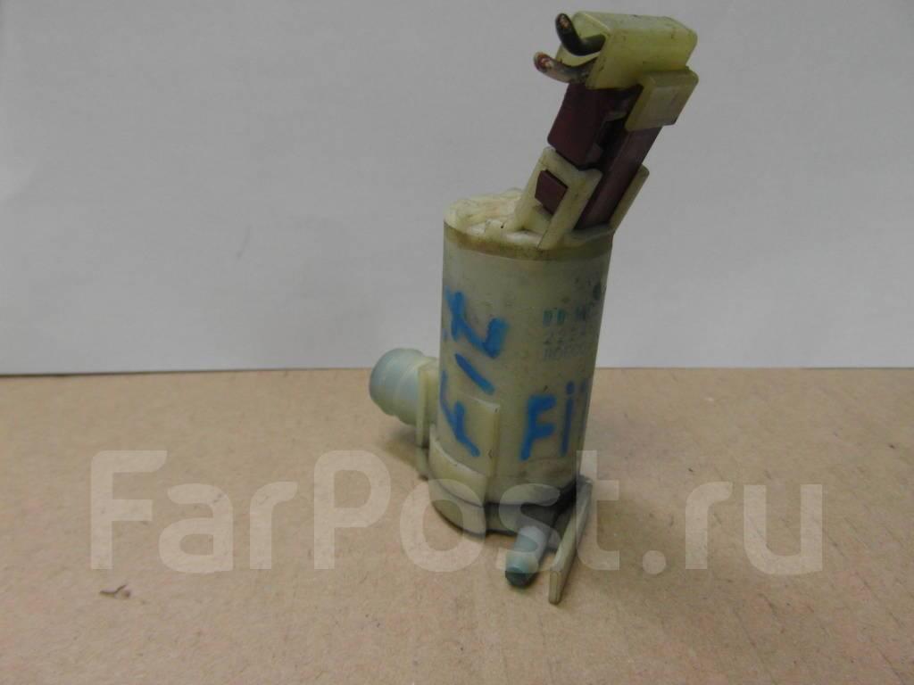 моторчик омывателя лоб.ст.renault 2003 ремонт