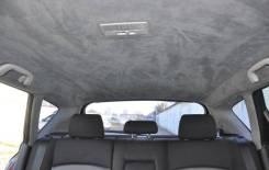 Самоклеющаяся алькантара перетяжка, автомобильная замша, Алькантара. Tinger Armor Hyundai Accent Krone Profi Liner 4 Tir