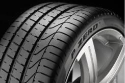Pirelli P Zero. Летние, 2017 год, без износа, 4 шт