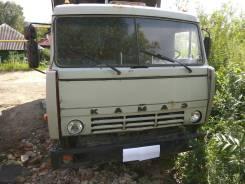 Камаз 55111. Продается , 11 000 куб. см., 13 000 кг.