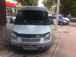ГАЗ 2705. Продается Газель 2705, 2 400 куб. см., 7 мест