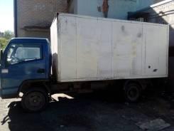 Baw Fenix. Продаётся фургон BAW fenix, 3 000 куб. см., 3 000 кг.