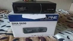 Alpine DHA-S690