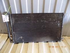 Радиатор кондиционера. BMW X3, E83
