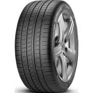 Pirelli P Zero Rosso. Летние, 2017 год, без износа, 4 шт