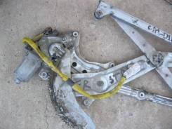 Стеклоподъемный механизм. Toyota Caldina, ST215, ST215W, ST215G