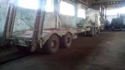 МАЗ. Маз 64225, 15 000 куб. см., 20 000 кг.