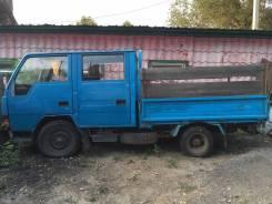 Mitsubishi Canter. Продается Грузовик Mitsubishi carter, 2 836 куб. см., 2 000 кг.