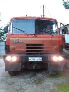 Tatra T815. Татра, 15 825 куб. см., 17 000 кг.