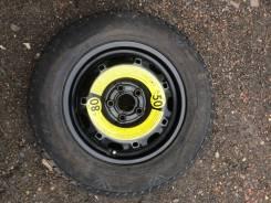 Диск колесный х14 5х100 Volkswagen polo. С шиной Кама euro 175/70R14. x14