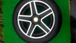 Комплект колёс на 16. 7.0x16 5x114.30 ET42