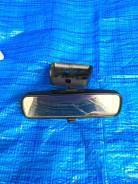 Зеркало заднего вида салонное. Mazda: Mazda3, Demio, Training Car, Verisa, Atenza, Axela