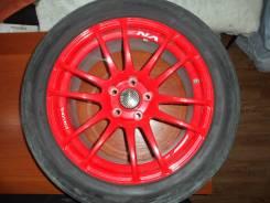 Колёса R 18-55-245 / 4 штуки . в хорошем состоянии. x55