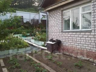 Обмен дома в г. Артеме на квартиру в Санкт-Петербурге. От частного лица (собственник)